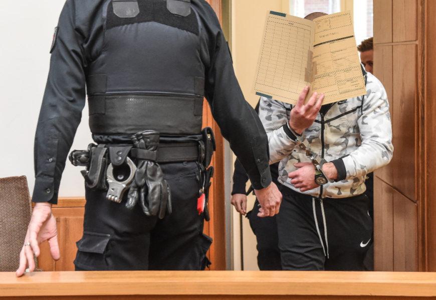 Mordanklage wegen Bluttat mit religiösem Hintergrund in Oldenburg