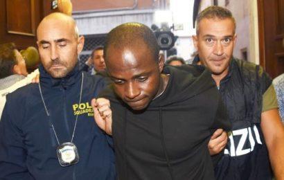 Ein Täter zu 16 Jahren verurteilt