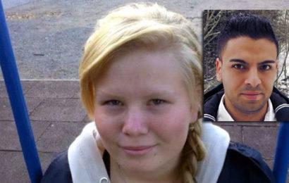 Vergewaltigung einer 17 jährigen in Schweden