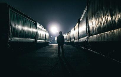 18-Jähriger in Bahnhof beraubt