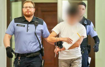 Mann soll zwei Frauen ermordet und zerstückelt haben