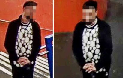 Mann nach sexueller Nötigung gesucht – Gesuchter hat sich gestellt