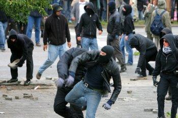 Linksextreme attackieren Familientreff in Kreuzberg