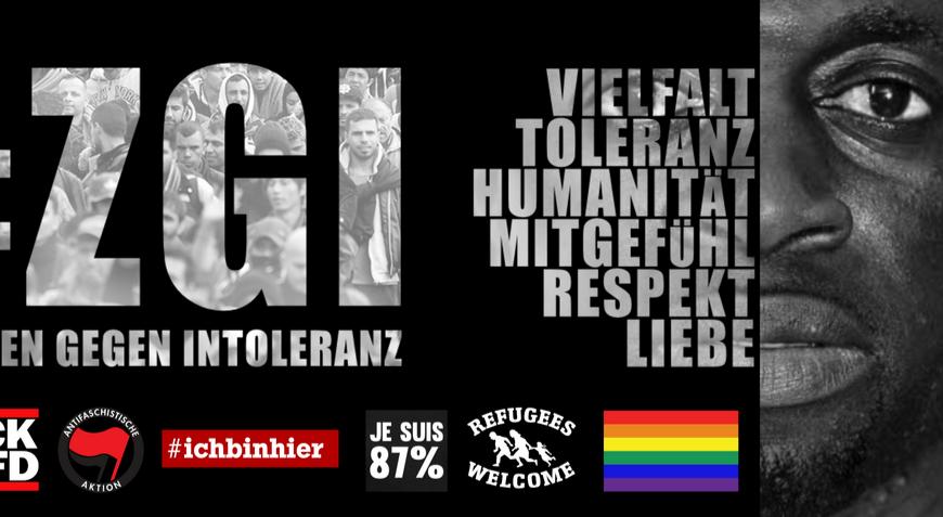 ZGI – Zusammen gegen Intoleranz