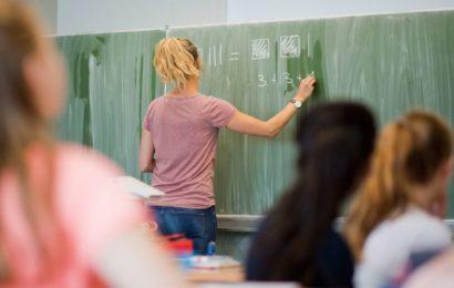 Hilfeschrei einer Schule: Schüler versetzen Lehrer in Angst und Panik