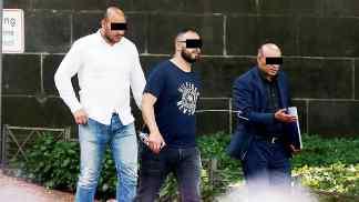 Vier Jahre Haft für Beamten-Prügel