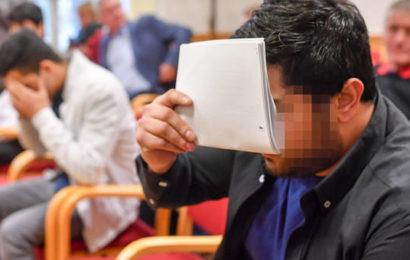Schülerin in Keller vergewaltigt: Prozess in Linz