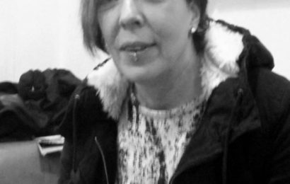 Marianne Mechel (55) wurde erwürgt