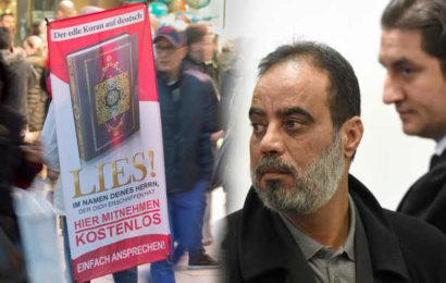 Salafisten-Organisation geht gegen Verbot vor