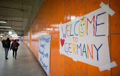 """Die Deutschen sollen akzeptieren, dass """"wir eine Einwanderungsgesellschaft sind"""""""