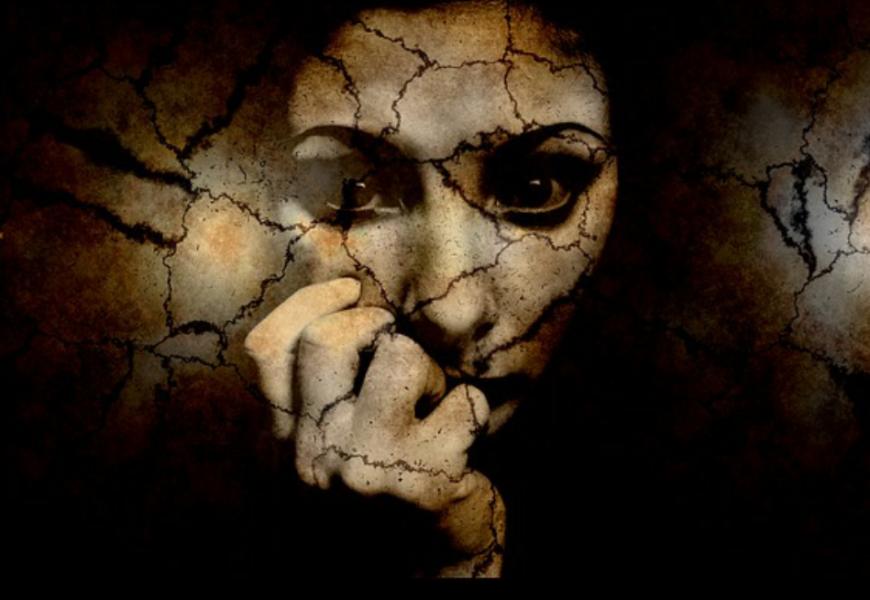 Marokkaner terrorisiert zweifache Mutter
