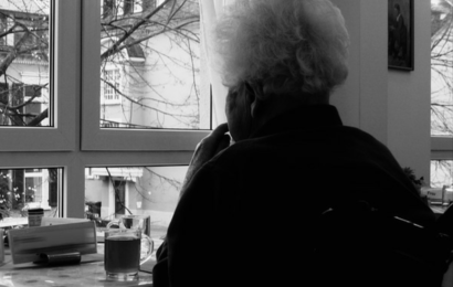 Asylbewerber hat 83-jährige Frau sexuell genötigt