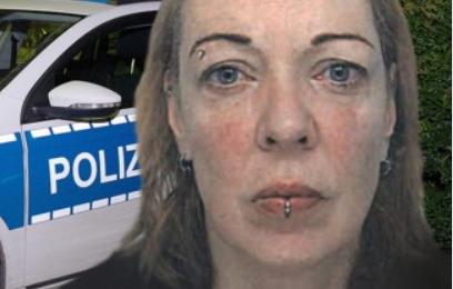 Berlinerin getötet und neben Baucontainer abgelegt
