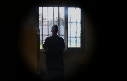 Zuwachs an ausländischen Häftlingen: Gefängnisse überfordert