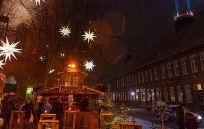 Schule verlegt Weihnachtsfeier nach Kritik von Muslimin in Freizeit