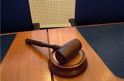 Richter platzte Kragen: Krimineller Libyer schon wieder vor Gericht