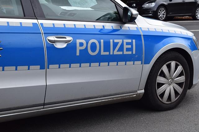 Erste Polizeibilanz in NRW