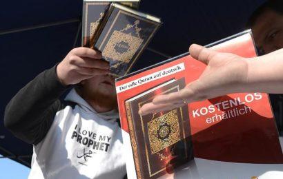 Verfassungsschutz hat islamistisches Frauen-Netzwerk in NRW im Visier