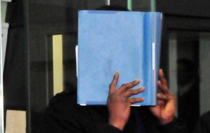 Künstler vergewaltigte Mädchen auf RAW-Gelände: Fast vier Jahre Haft