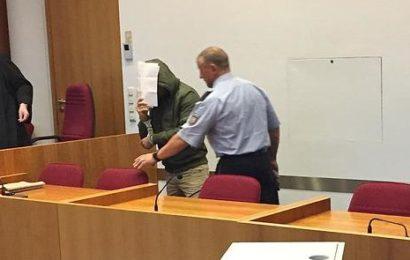 Bonner Richter belehrt Sex-Täter: So läuft das nicht in Deutschland