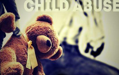 Mann missbrauchte Mädchen (4): Haft