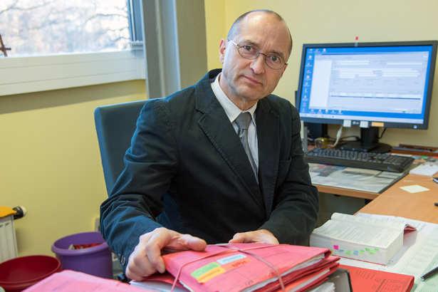 Klartext-Richter Zantke schickt Flüchtling in den Knast