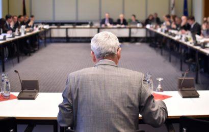 Amri-Ausschuss wartet auf Akten, doch Behörden rücken sie nicht raus