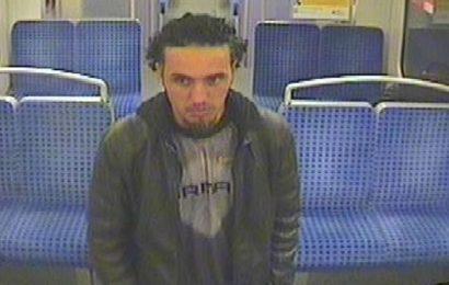 Mann belästigt schlafende Frauen in S-Bahn – Zeugen gesucht