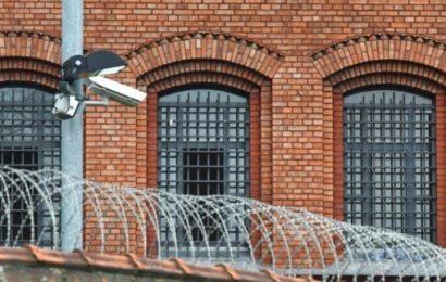 Vierter Ausbrecher aus Gefängnis Plötzensee festgenommen