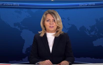 Eva Herman Familiennachzugs-Gesetz bringt Deutschland zu Fall