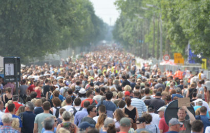 """Unterstützt den """"Bürgermarsch gegen Gewalt"""" in Bottrop"""