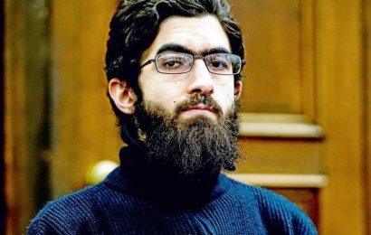 Ex-Mitbewohner: Mal nahm Ahmed Alhaw Drogen, mal war er religiös