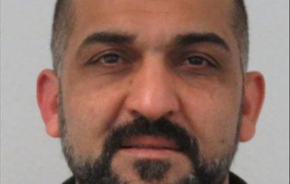 Haftbefehl wegen versuchten Mordes