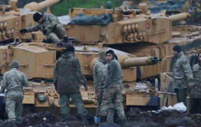 Türkei bestätigt Einsatz deutscher «Leopard 2»-Panzer