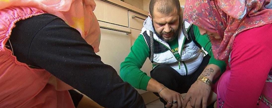 Syrer mit Harem: Polizeikommissar erstattet Strafanzeige gegen Asylbetrüger und alle Beteiligten