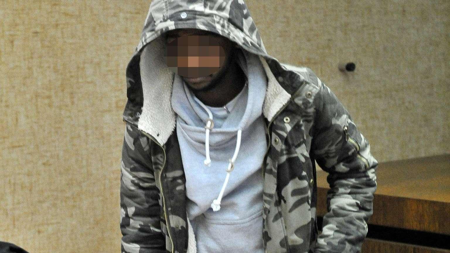 Übergriff im Flüchtlingsheim: Wurde Angela O. vergewaltigt?