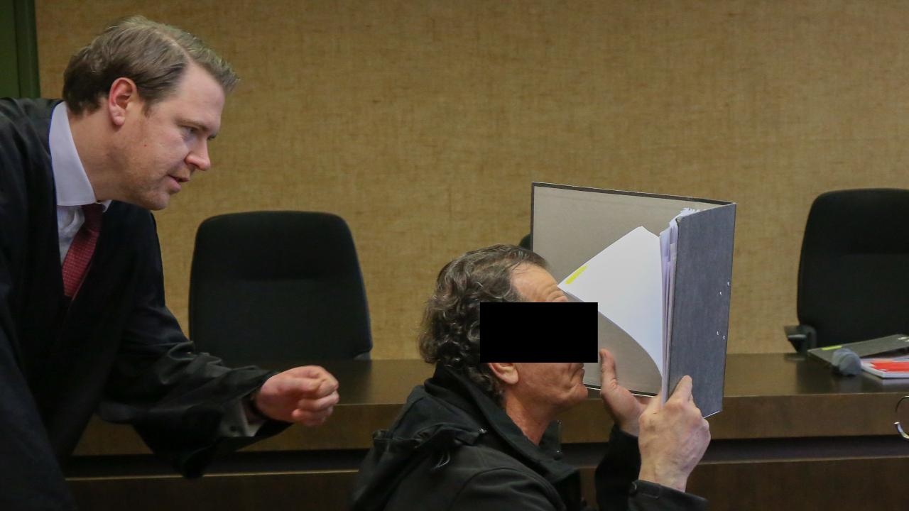 Patientin (52) betäubt und auf Klinik-Toilette vergewaltigt?