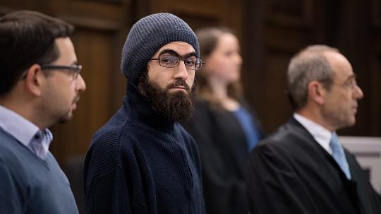 Lebenslange Haft für Barmbeker Messerstecher gefordert