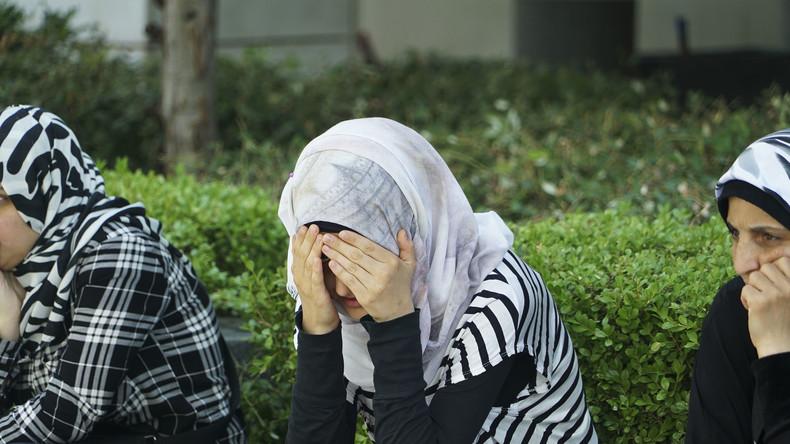Polygamie in Deutschland verboten – Aber mindestens zwei Fälle bekannt und behördlich geduldet