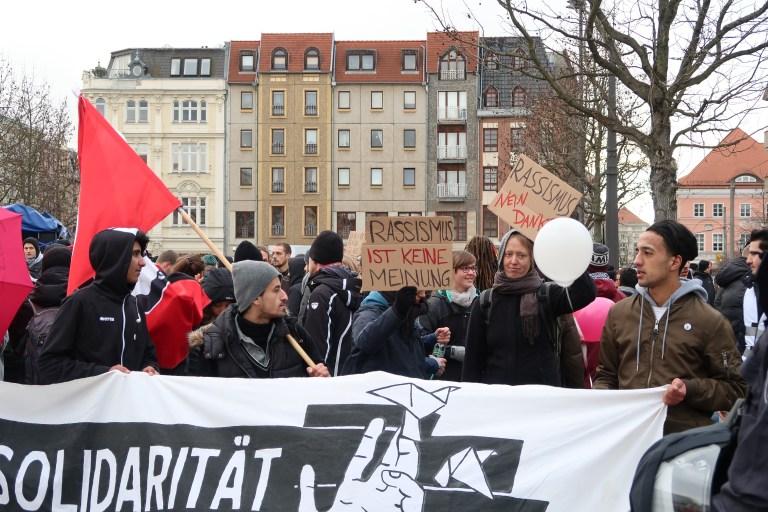 Linksextreme wollen vor Haus von G-20-Richter ziehen
