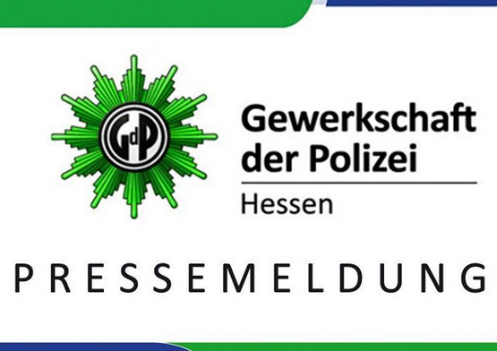 GdP Hessen distanziert sich von Entscheidungen des DGB Antifa-Treffen im DGB-Haus