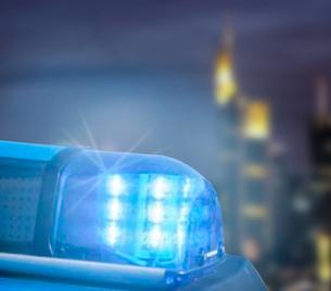 Vier Jugendliche vorläufig festgenommen