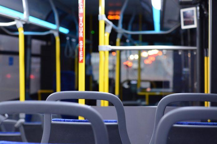 Immer wieder randalieren Schüler in Bussen der Kraftverkehrsgesellschaft Dreiländereck.