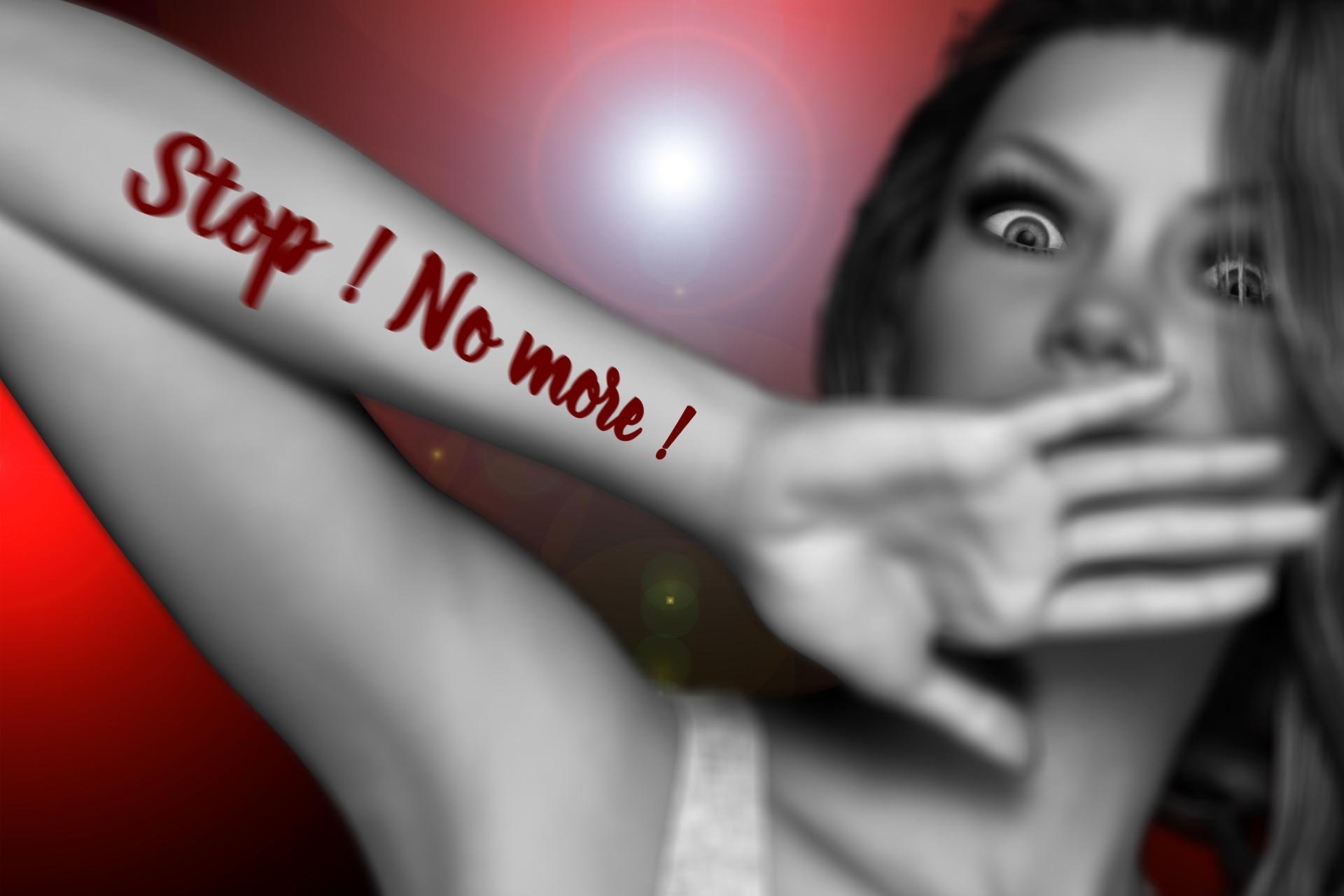 Versuchte Vergewaltigung – Haftbefehl gegen 25-Jährigen