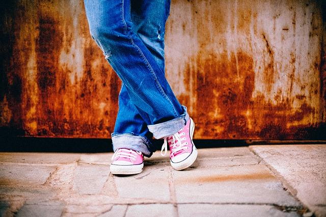 Zwei Mädchen im Alter von zwölf Jahren belästigt