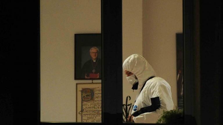 Priester in Charlottenburg tot gefunden, Verdächtiger festgenommen