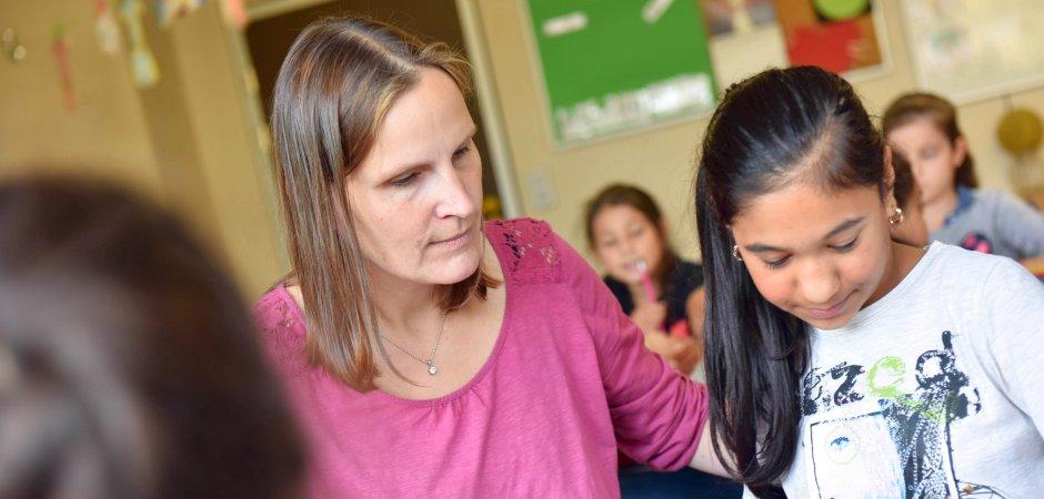In 26 Duisburger Schulen sind deutsche Kinder die Ausnahme