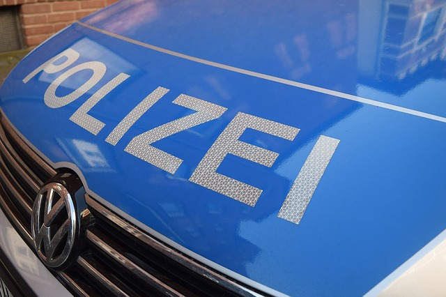 Hinterhältige Angriff auf Mitarbeiter Kriminalpolizei