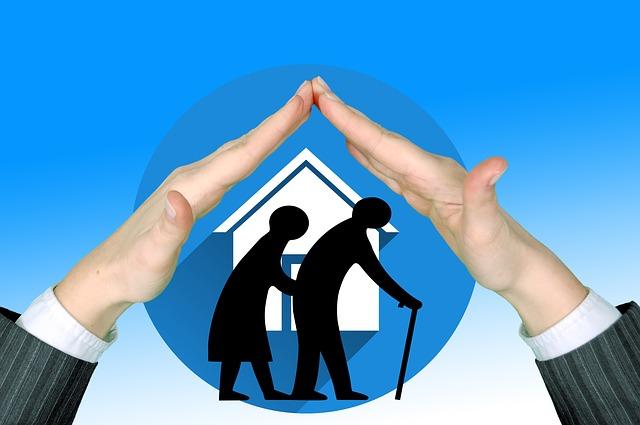 Senioren blockieren große Wohnungen – so wollen Städte und Firmen das ändern