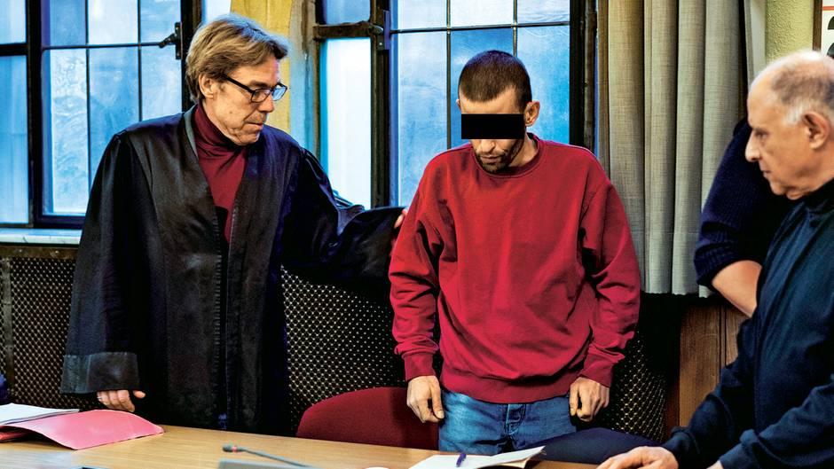 Das Rätsel um einen Flüchtling, dem Deutschland Schutz gewährt, obwohl er ein Kind überfiel